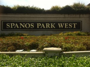 Homes for Sale Spanos Park