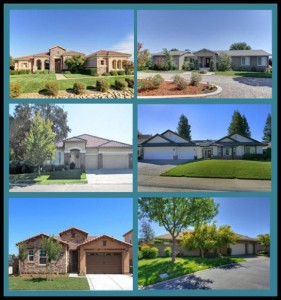 Elk Grove Single Story Homes for Sale Pictures