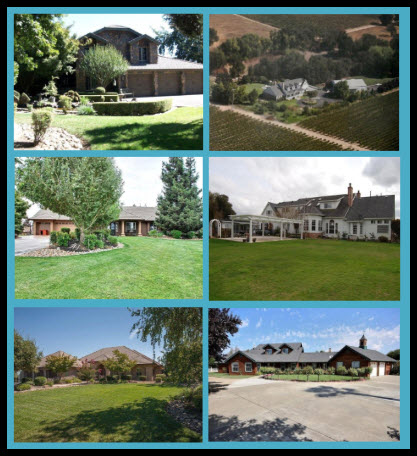 Acampo Homes for Sale - the Home View