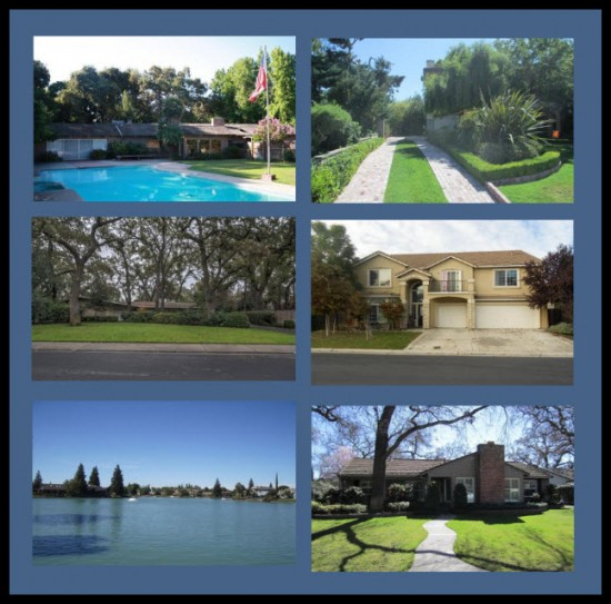 Stockton 95207 and 95209 Homes for Sale
