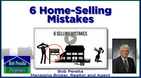 6 Home Selling Mistakes