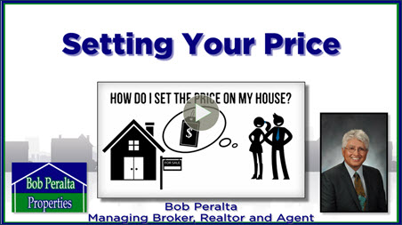 Setting Your Price