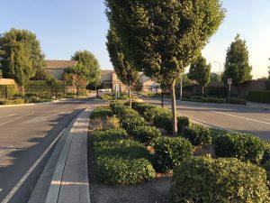 Moss Garden West Gated Community