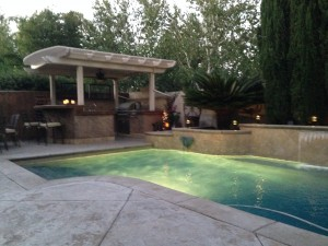 5639 Westchester Cir Pool  Area