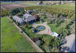 San Joaquin County Horse Property