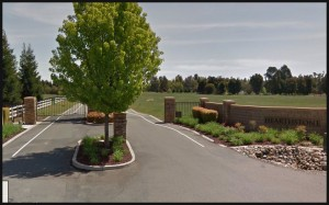 Hearthstone Gated Community, Elk Grove CA