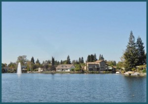 Laguna Lake Gated Community Elk Grove, CA