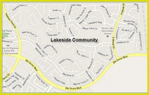 Lakeside Community Elk Grove, CA